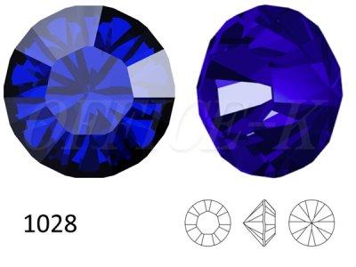 1028 埋込型PP5マジェスティックブルー1440粒