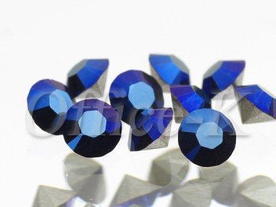 1028 埋込型PP10クリスタルメタリックブルー1440粒