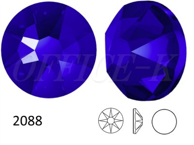 2088 SS20マジェスティックブルー1440粒