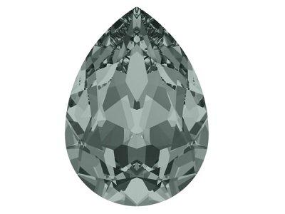 ◆粒売り◆4320 MM4,0X2,9 ブラックダイアモンド10粒