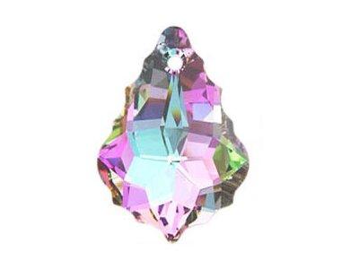 ◆粒売り◆6090 MM22,0X15,0 クリスタルヴィトレイルライト1粒