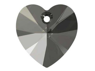 ◆粒売り◆6228 MM10,3X10,0 ブラックダイアモンドシマー1粒